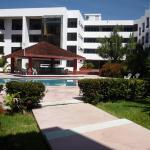 Hotel Debliz, Campeche