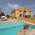Hotel Pictures: Villa Cozza, Santa Margalida