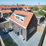 Holiday Home D'arke, Westkapelle