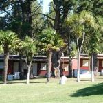 Hotel Pictures: Camping Los Horneros, Chapadmalal
