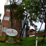 Apartamento das Orquideas Centro,  Gramado