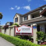 Voyager Apartments Taupo, Taupo