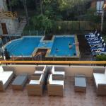 Foto Hotel: Pillmayken Apart&Spa Mar de las Pampas, Mar de las Pampas