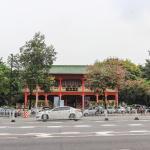 Guangzhou Donghu Apartment, Guangzhou