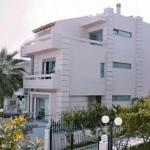 Maria Apartments, Agia Pelagia