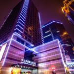 Howard Johnson Huachen All-Suites Apartment Hotel, Changsha