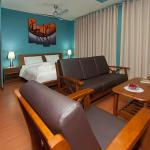 Pattaya Garden Apartments Boutique Hotel, Pattaya South