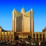 Shenyang Marvelot Hotel, Shenyang
