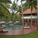 Resort Ayurveda Vaidya Nilayam,  Pūvār