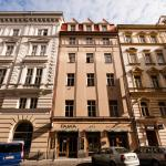 Fashion Loft, Prague