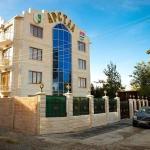 Arstaa Hotel,  Gagra