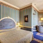 Hotel Auriga, Milan