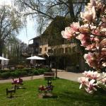 Hotel Pictures: Landhotel Bayerische Alm, Burghausen