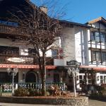 Gasthof Dorfkrug,  Fulpmes