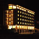 Amazon Aretias Hotel, Güney