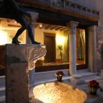 Hotel Al Ponte Mocenigo, Venice