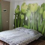 Hotel Pictures: Apartment on Cosmonouts, Vitebsk