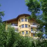 Hotelfoto's: Hotel Yoga, Feldkirch