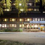 Slottsskogen Hostel, Gothenburg