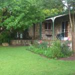 Jan Frederick self catering, Clarens