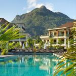 Savoy Seychelles Resort & Spa,  Beau Vallon