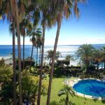 Apartamentos Gran Marbella, Marbella