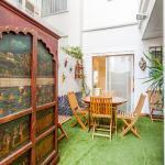 Apartment Ruzafa Zapadores, Valencia