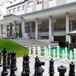 Inwest Ośrodek Szkoleniowo-Wypoczynkowy, Smardzewice