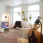 BizStay Mazie Apartment,  The Hague