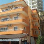 Φωτογραφίες: Edina Apartments, Σαράντα