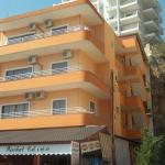 Foto Hotel: Edina Apartments, Sarandë