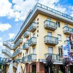 Hotel Corallo, Giulianova
