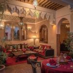 Riad Dar Attika, Marrakech