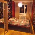 Sikupilli Apartment, Tallinn