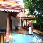 Queens Park Anuradhapura,  Anuradhapura