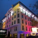 Limak Ambassadore Hotel, Ankara