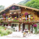 Chalet à L'Oree du Bois,  Les Houches
