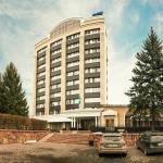 Hotel Irtysh, Ust'-Kamenogorsk