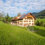 Hotel Pictures: Gästehaus Schlegel, Gunzesried
