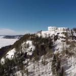 Hotel Pictures: Auberge La Tourelle du Fjord, Saint-Fulgence