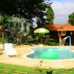 Hotel Pictures: Chalé da Serra, São João del Rei