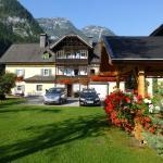 Hotellikuvia: Gästehaus Binder Gaby, Obertraun