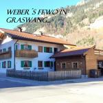 Hotel Pictures: Weber´s Fewo, Graswang