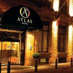 Atlas Hotel Brussels, Brussels