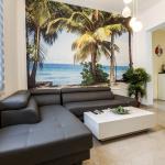 Designed Beach Apartments, Tel Aviv