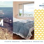 Casa Mucho Mar Puerto Madryn,  Puerto Madryn
