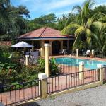 Hotel Pictures: Hotel Villas Posada del Sol, Esparza