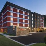Home2 Suites by Hilton Little Rock West, Rosedale