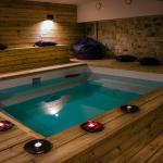 Фотографии отеля: Trigrad Hotel Retreat and Wellness, Триград