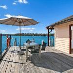 Studio Birch & Boathouse, Sydney
